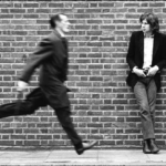 Nick Drake on Broadcasting From Home