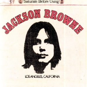 Jackson Browne on Broadcasting From Home