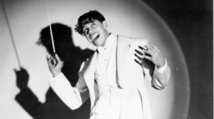 Cab Calloway on Broadcasting From Home